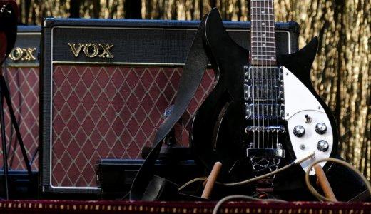 ギター通販のおすすめサイトを紹介